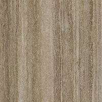 2 ITALON travertino floor silver патинир 60x60