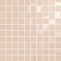 12 ITALON element silk quarzo mosaico 30.5x30.5