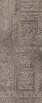 1 KUTAHYA madrid dark grey decor 30x75