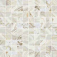 12 BRENNERO preziosa mosaico legend light 30x30